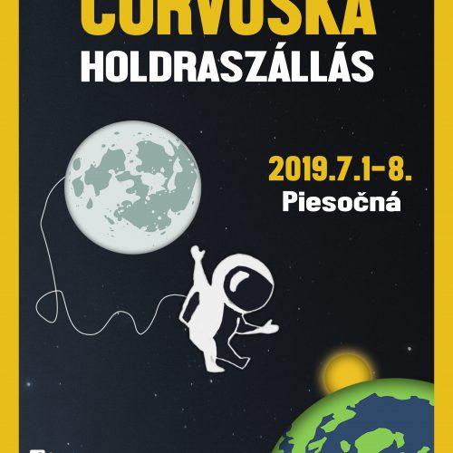 CORVUS Csillagászati Egyesület – csillagásztábor