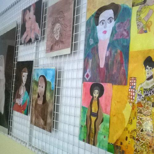 Léda Galéria