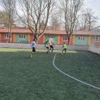 Ha Ady-napok, akkor tanár-diák foci