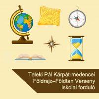Teleki Pál Kárpát-medencei Földrajz–Földtan Verseny