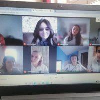 Poznaj slovenskú reč – iskolai forduló